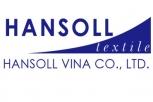 xưởng may hansoll vina