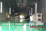 Nhà xưởng MHY